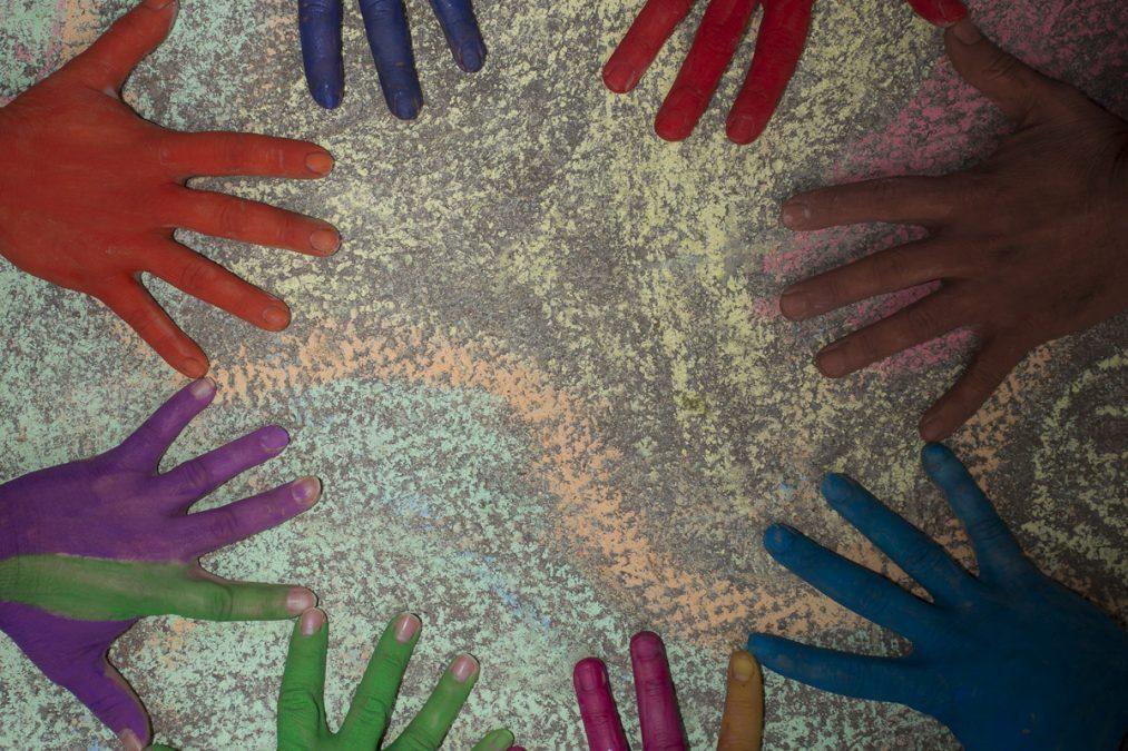 S'ouvrir et communiquer avec la diversité
